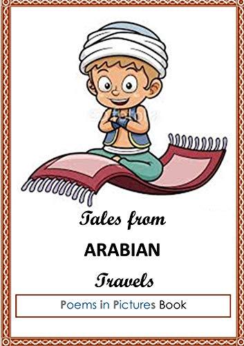 Tales From Arabian Travels por St Benjamin Dedios epub