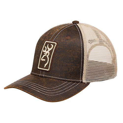 Browning CAP, SALTWOOD BROWN