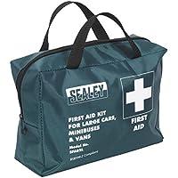 Sealey SFA02L grande-Kit di pronto soccorso per tetto di furgoncini e minibus e carrozze