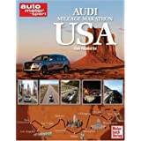 Audi Mileage Marathon USA