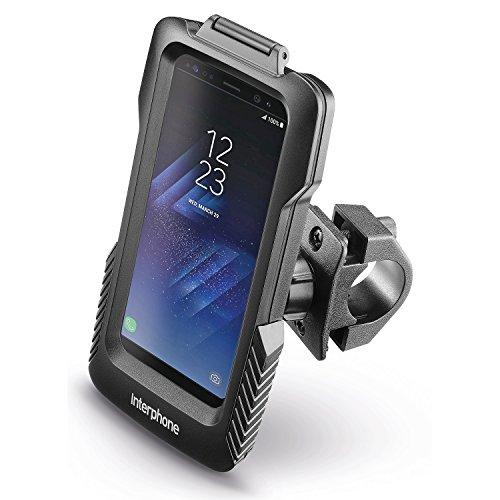 Cellularline Schutzhülle mit Standfunktion für Samsung Galaxy S8Plus