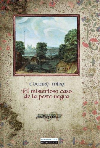 El misterioso caso de la peste negra por Eduard Mira
