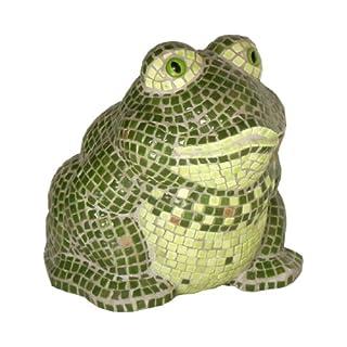ALEA Mosaic Mosaik Bausatz, 3D Skulptur, Frosch