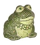 Mosaik Bausatz, 3D Skulptur, Frosch