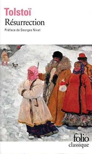 Résurrection par Léon Tolstoï
