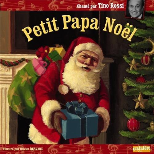 Petit Papa Noël (1CD audio)