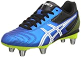 ASICS Lethal Tackle Gs, Unisex Kids' Rugby Shoes