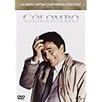 Colombo - 6ª Y 7ª Temporadas