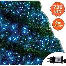Amazones Arboles De Navidad Con Luces Integradas