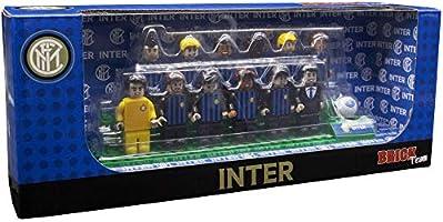Inter FC, Brick Team