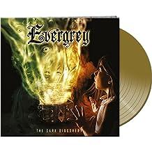 The Dark Discovery (Gtf.Gold Vinyl) [Vinyl LP]