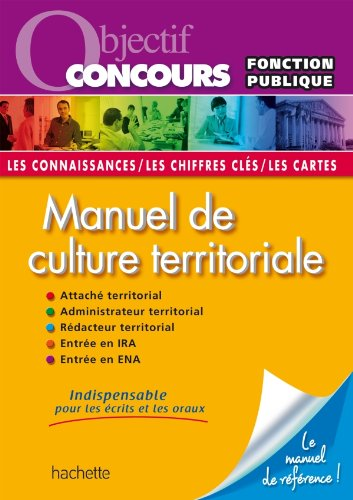Manuel de culture territoriale