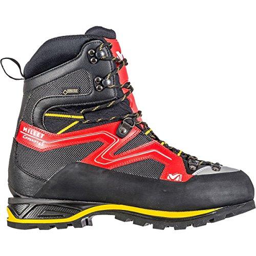 Millet - Chaussures Montantes De Randonnée Gore-tex Grepons 4s Gtx Red/grey Homme - Homme - Rouge Rouge