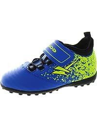 Gola Boys' Stimson Velcro Football Boots