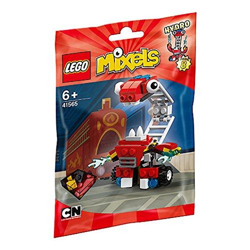 LEGO Mixels - Hydro, figuras de construcción (6137089)