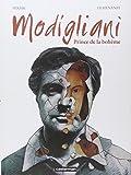 Modigliani / scénario Laurent Seksik | Seksik, Laurent (1962-....)