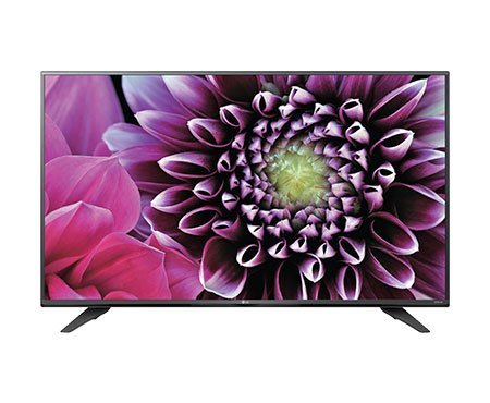 LG 101.6 cm (40 inches) 40UF672T 4K UHD LED TV