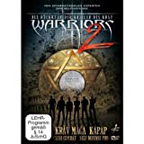 Warriors 2 - Doppel DVD Box Warriors Vol.2 Krav Maga Kapap & Close Combat