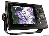 Chartplotter Garmin GPSMap 820 English: Garmin GPSMap 820 chartplotter