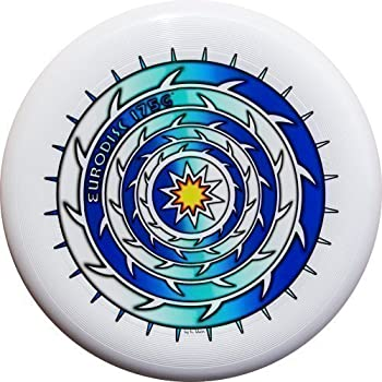 Eurodisc Spikestar Frisbee...