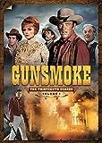 Gunsmoke: The Thirteenth Season, Volume One