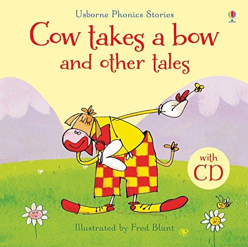 Pho Cow Takes A Bow (Phonics Readers) por Vv.Aa.