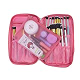 Hotrose 2015 Multifunktionale Handtasche Make Up Kosmetiktasche von Höher Quilität