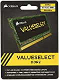 Corsair VS8GSDSKIT800D2 Value Select 8GB (2x4GB) DDR2 800 Mhz CL6