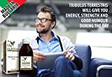 Best Only Natural Natural Diuretics - 100% BULGARIAN EXTRACT OF TRIBULUS TERRESTRIS. A POWERFUL Review