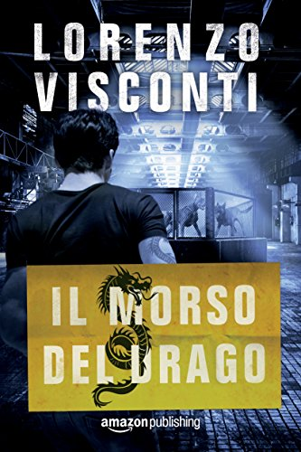 Il morso del Drago (Dragon Vol. 3)