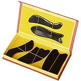 EQLEF® Buffalo Horn Gua Sha Gua Sha Conseil outil de massage