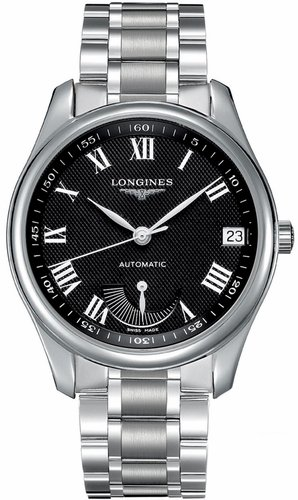 Longines Master Collection Gents XL L2.666.4.51.6