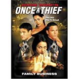 Once a Thief: Family Business [Import USA Zone 1]