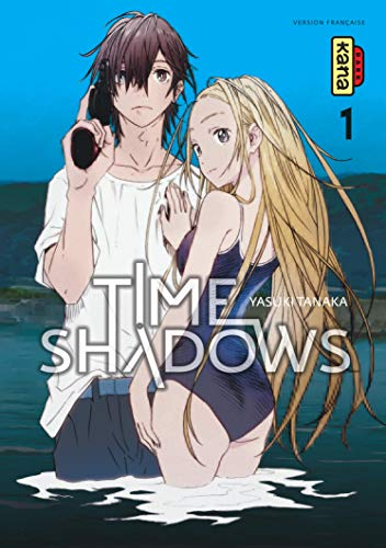 Time Shadows Edition simple Tome 1