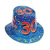Beistle Geburtstags-Zylinder 30. Geburtstag