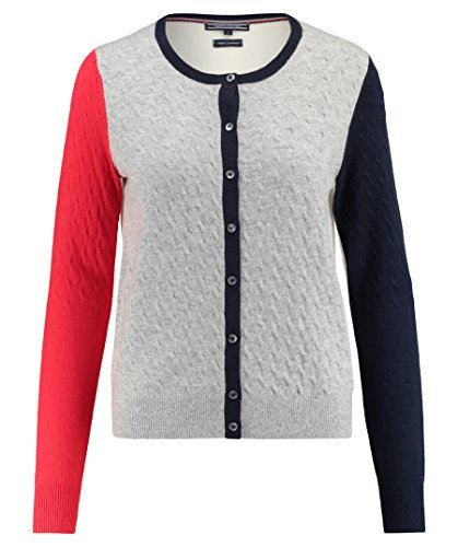 Tommy Hilfiger Damen Strickjacke