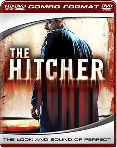 The Hitcher (Combo HD DVD and Standard DVD) by Sophia Bush