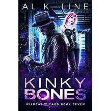 Kinky Bones (Wildcat Wizard Book 7)