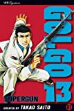 Supergun (Golgo 13) by Takao Saito (2006-02-07)