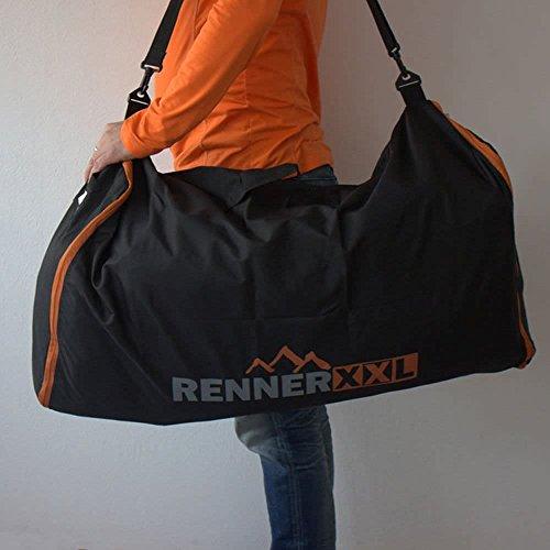Rucksack Flug Schutz Hülle (Xxl Rucksack-schlafsack)