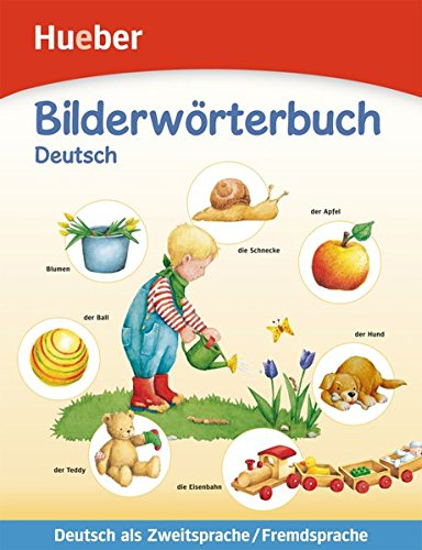 Bilderwörterbuch: Deutsch als Zweitsprache / Fremdsprache / Buch mit kostenlosem MP3-Download (Bilderwörterbücher)