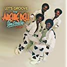 Let's Groove: The Archie Bell & The Drells Story - 50th Anniversary Collection (Super Jewel Case)