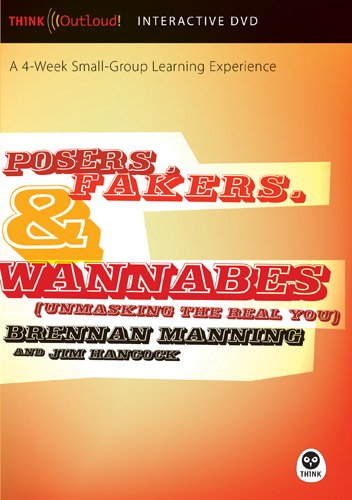 Posers, Fakers, and Wannabes: Unmasking the Real You [Edizione: Regno Unito]