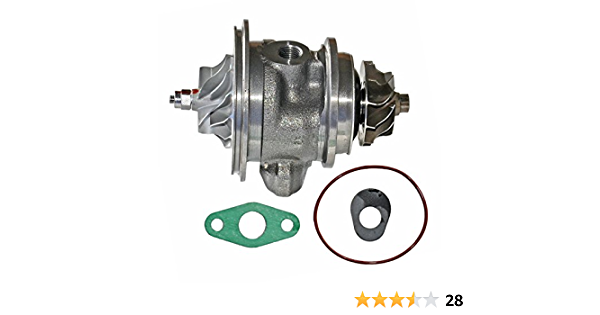 Turbocharger Turbo Chra Core Cartridge 9657530580 1523337 1684949 Auto