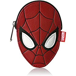 Cartera Monedero Spiderman