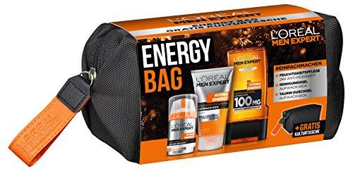 L'Oréal Men Expert Exclusive Energy Bag