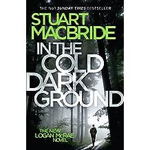 Logan McRae (10) - In the Cold Dark Ground