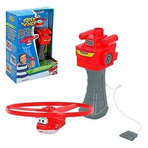 Super Wings - Jett Volador (ColorBaby 43988)