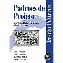 Padrões de Projetos (Em Portuguese do Brasil)