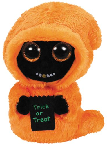 """Beanie Boo Grinner the Ghoul - 15cm 6"""""""